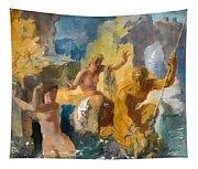 Allegory Tapestry