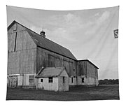 Allstates Competition Tapestry