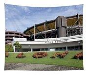 Aloha Stadium Tapestry