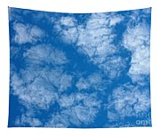 Altocumulus Cloud. Tapestry
