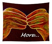 American Sign Language More Tapestry