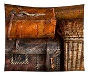 Americana - Emotional Baggage  Tapestry