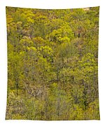 Among The Trees Tapestry