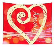 Amore Tapestry