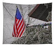 An American Christmas Tapestry