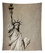 An American Icon Tapestry