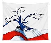 An American Tree Tapestry