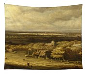 An Extensive Landscape Tapestry
