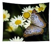 Anartia Jatrophae Tapestry