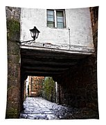 Ancient Alley In Tui Tapestry