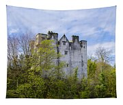 Ancient Castle Donegal Tapestry