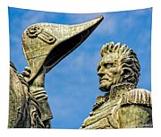 Andrew Jackson  Tapestry