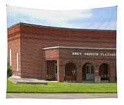 Andy Griffith Playhouse Nc Tapestry