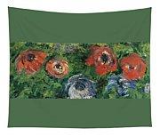 Anemonies Tapestry
