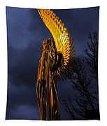 Angel Of The Morning Tapestry