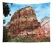 Angel's Landing Tapestry