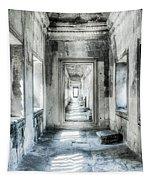 Angkor Wat Gallery Tapestry