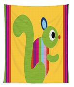 Animal Series 3 Tapestry