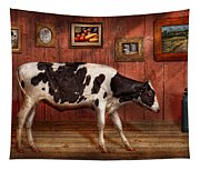 Animal - The Cow Tapestry