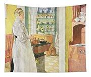 Anna Arnbom , Pub. In Lasst Licht Hinin Tapestry