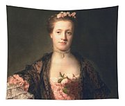 Anne Garth-turnour, Baroness Winterton Tapestry