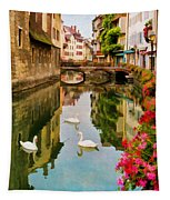 Annecy Tapestry