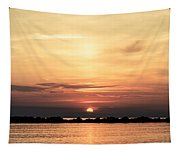 Another Earth - Sunrise On The Sea Tapestry