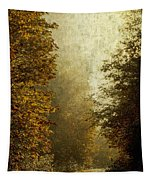 Another Road Travelled Tapestry