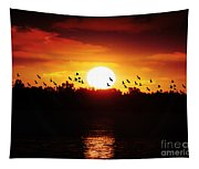 Another Sunset Tapestry
