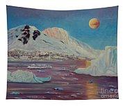 Antarctica Tapestry