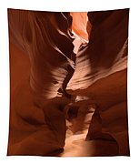 Antelope Canyon 11 Tapestry