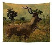 Antelope Tapestry