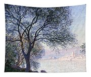 Antibes Seen From The Salis Tapestry
