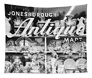 Antiques - Old And New Tapestry