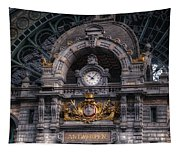 Antwerp Central Tapestry