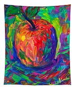 Apple A Day Tapestry