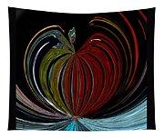 Apple Of My Eye Tapestry