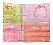 Apples 1 Tapestry