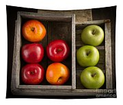Apples Tapestry