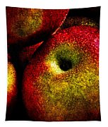 Apples Two Tapestry