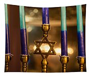 Appointed Lights Tapestry