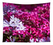 April Showers Mean May Flowers Tapestry