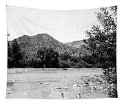 Aravaipa Creek Tapestry