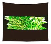 Arbres Verts Tapestry