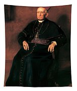 Archbishop William Henry Elder Tapestry