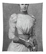 Archduchess Marie Valerie Of Austria Tapestry
