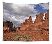 Arches Park Avenue Tapestry