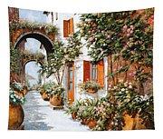 Archi E Orci Tapestry