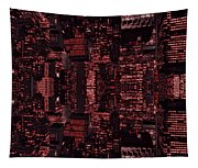 Architect Of The Future Tapestry