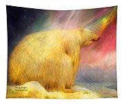 Arctic Wonders Tapestry